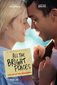 All the Bright Places main cover