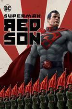 Superman: Red Son movie cover