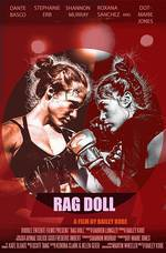Rag Doll (Fighting Nora) movie cover