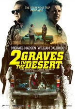2 Graves in the Desert (Trunk) movie cover