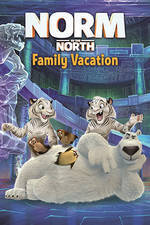 Norm of the North: Family Vacation movie cover