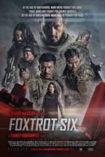 Foxtrot Six movie cover