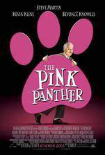 The Pink Panther trailer image