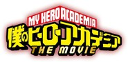 My Hero Academia the Movie: Two Heroes movie photo