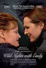 wild_nights_with_emily movie cover