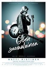 Olen suomalainen movie cover