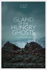 Island of the Hungry Ghosts movie cover
