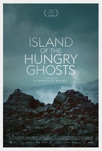 Island of the Hungry Ghosts main cover