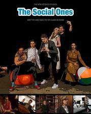 the_social_ones movie cover