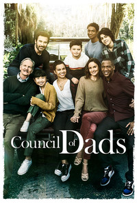 Council of Dads movie cover