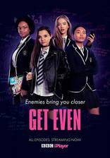 get_even movie cover