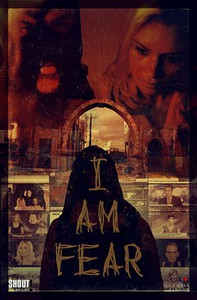 I Am Fear main cover