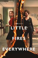 Little Fires Everywhere movie cover
