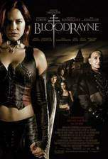 bloodrayne movie cover