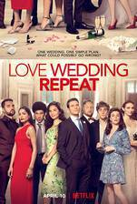 Love. Wedding. Repeat movie cover