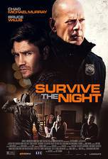 Survive the Night movie cover