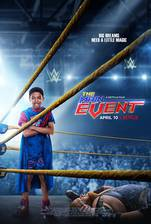 The Main Event movie cover