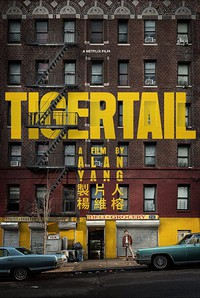 Tigertail main cover