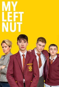 My Left Nut movie cover