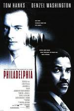 philadelphia movie cover