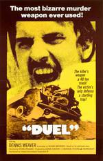 duel movie cover