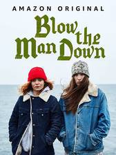 Blow the Man Down movie cover