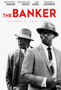 The Banker main cover
