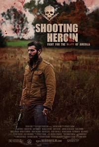 Shooting Heroin main cover