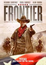 Frontier movie cover