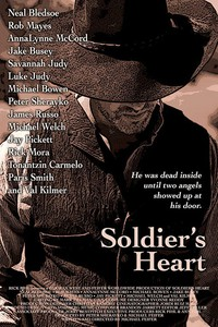 A Soldier's Revenge main cover