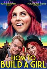 how_to_build_a_girl movie cover