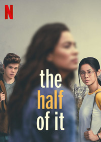 The Half of It main cover