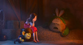 Red Shoes and the Seven Dwarfs movie photo