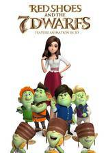 red_shoes_and_the_seven_dwarfs movie cover