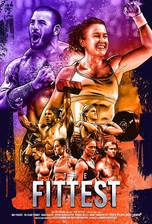 the_fittest_2020 movie cover