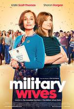 Military Wives movie cover
