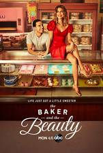the_baker_and_the_beauty movie cover