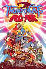 thundercats_roar movie cover