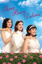 three_busy_debras movie cover