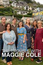 the_trouble_with_maggie_cole movie cover