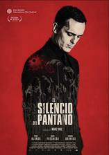 The Silence of the Marsh (Swamp) El silencio del pantano movie cover