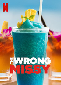 The Wrong Missy main cover