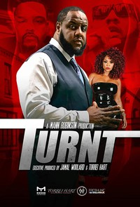 Turnt main cover
