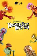 fraggle_rock_rock_on movie cover