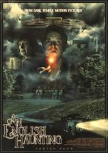 An English Haunting movie cover