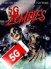 5G Zombies movie cover