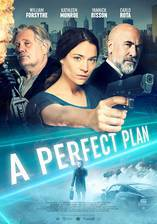 A Perfect Plan movie cover