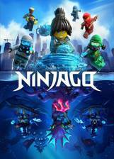 ninjago movie cover
