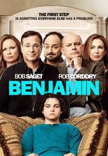 benjamin movie cover