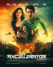 Axcellerator movie cover